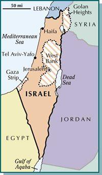 2 Druse Reincarnation Case Evidence Golan Heights