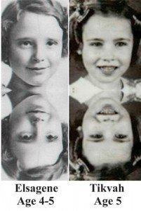 IISIS Elsagene Tikvah Reencarnation Evidence-Past Life