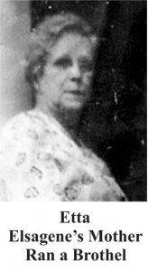 5 Etta-Mother of Elsagene Tikvah Reincarnation Case