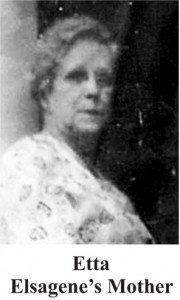5 Etta NB-Mother of Elsagene Tikvah Reincarnation Case