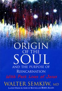 IISIS 2 Origin of Soul & Purpose of Reincarnation