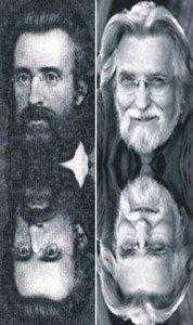 5 Andrew Jackson Davis Neale Donald Walsch