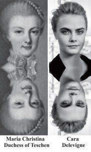 Reencarnación Kaza Studo Christina Cara
