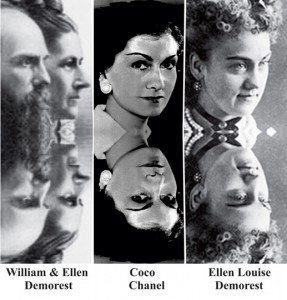 Reincarnation Case Study Coco Chanel and the film Reincarnation
