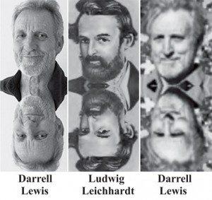 IISIS Reincarnation Case Study Ludwig Leichhardt Darrell Lewis