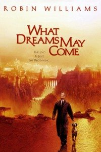 5 Robin Williams Suicide & Reincarnation Movie What Dreams May Come, Walter Semkiw Article