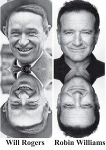 Will Rogers Robin Williams Smile Reincarnation Case Image