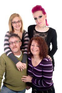 Reincarnation, Transgender & Gender Identity Issues