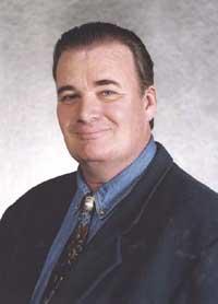 Kevin Ryerson, IISIS Reincarnation ResearchKevin-Ryerson