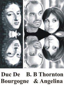 Reincarnation Case 5 Bourgogne Thornton Reincarnation
