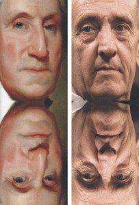 George Washington | Trangam-pandrosoana nahazoan'i Tommy Franks, Walter Semkiw, MD