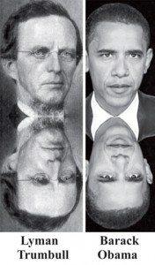 Sgrùdadh Cùis Ath-cheumnaichte Ath-sgeadachadh Lyman Trumbull Barack Obama
