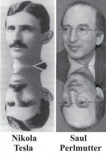 5 Nikola Tesla Reincarnation Saul Perlmutter
