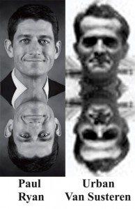 Reincarnation Case Study Urban van Susteren-Paul Ryan