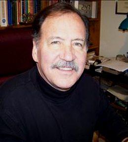 Reencarnation Board Member Robert